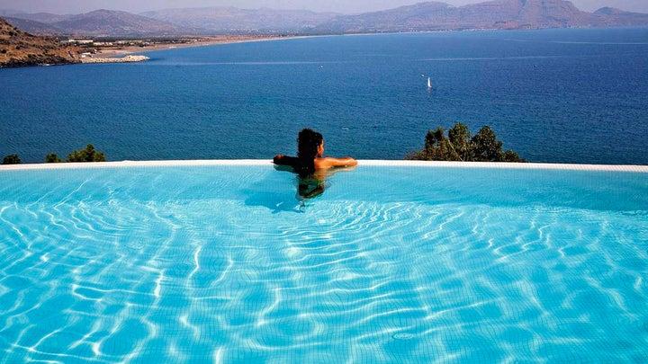 Lindos Blu Image 1