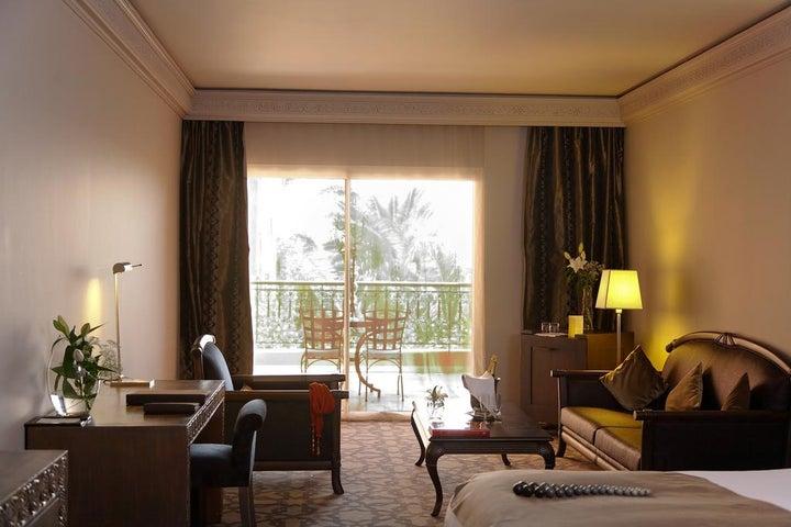 Sofitel Marrakech Lounge & Spa Image 14