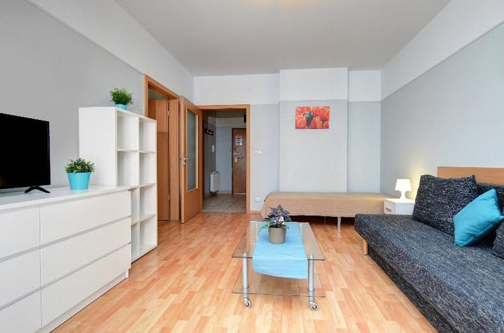 Agape Apartments in Budapest, Hungary