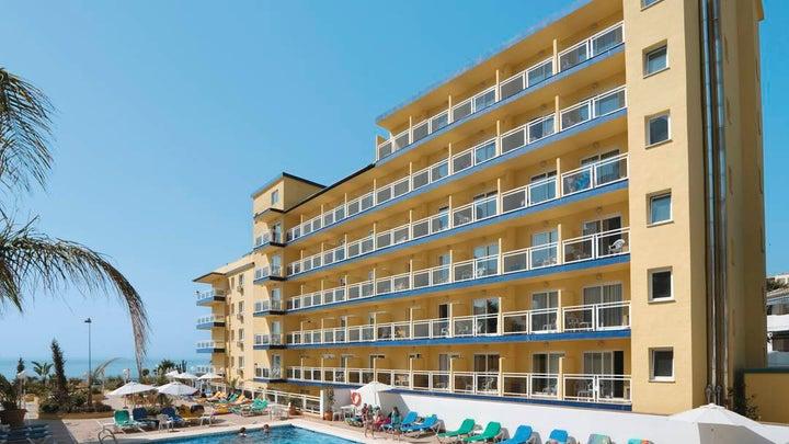 Las Arenas Hotel Image 1