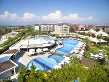 Sunis Elita Beach Resort and Spa