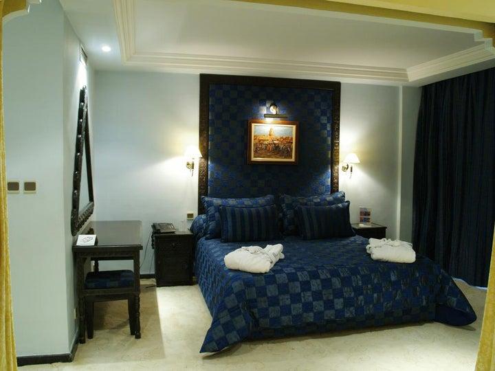 El Andalous Hotel & Spa Image 34