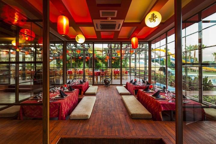 Club Turan Prince World Hotel Image 8