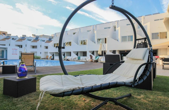 Lagoa Hotel Image 8