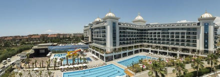 Bournemouth Airport holidays to Turkey