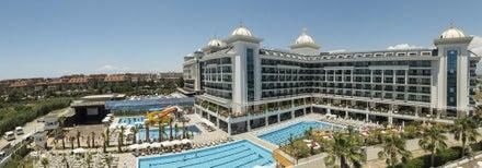 Side La Grande Resort And Spa in Side, Antalya, Turkey