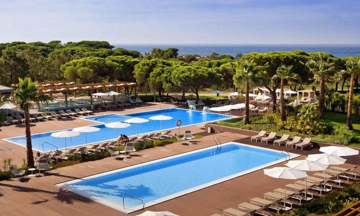 Epic Sana Algarve Hotel in Albufeira, Algarve, Portugal