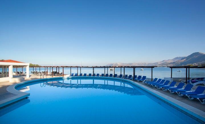 Remisens Hotel Epidaurus Image 0
