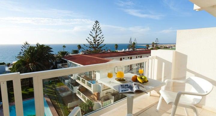 Gran Canaria Playa De Ingles Hotel Labranda Marieta