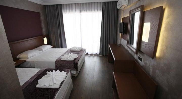 Club Viva Hotel Image 9