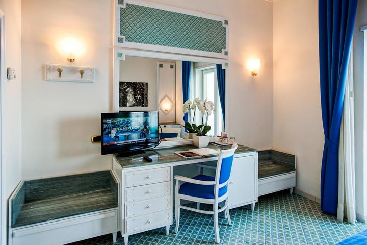 Grand Hotel Riviera Image 16