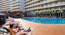 Barracuda Hotel