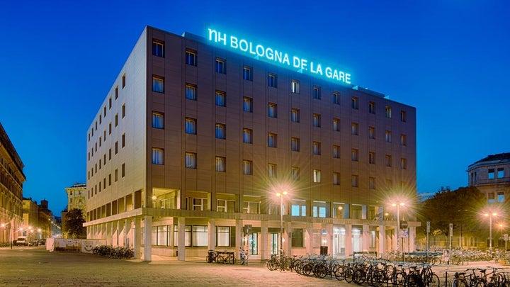 NH Bologna de la Gare in Bologna, Emilia Romagna, Italy