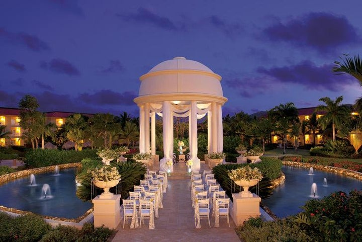Dreams Punta Cana Resorts & Spa Image 14