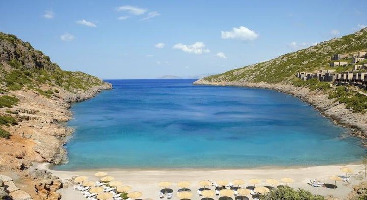 Daios Cove Luxury Resort and Villas Image 25