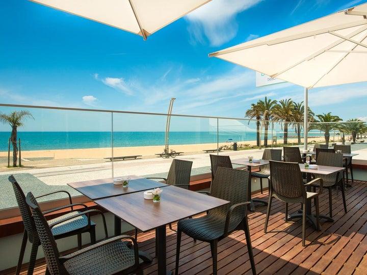 Dom Jose Beach Hotel Image 8