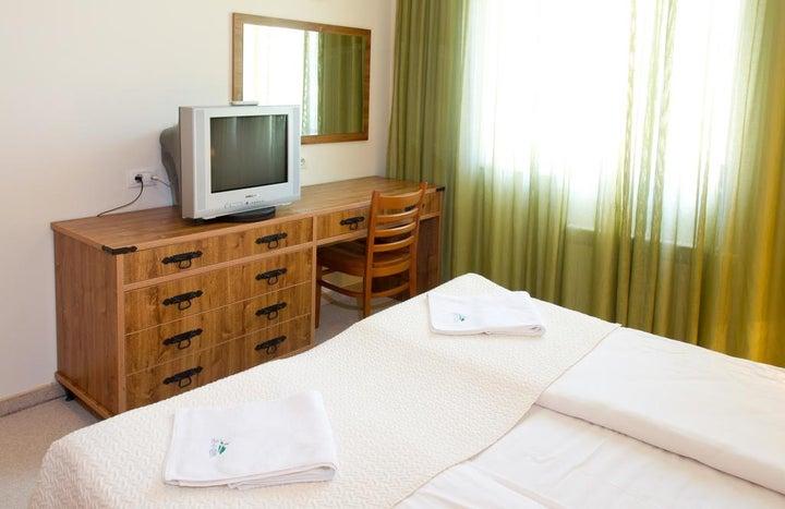 Saint Ivan Rilski Hotel, SPA and Apartments Image 1