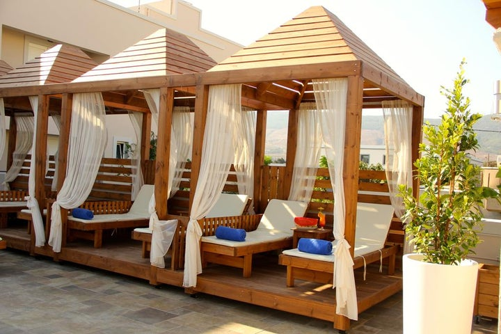 Peridis Family Resort Image 3