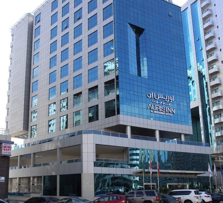 Auris Inn Al Muhanna in Al Barsha, Dubai, United Arab Emirates