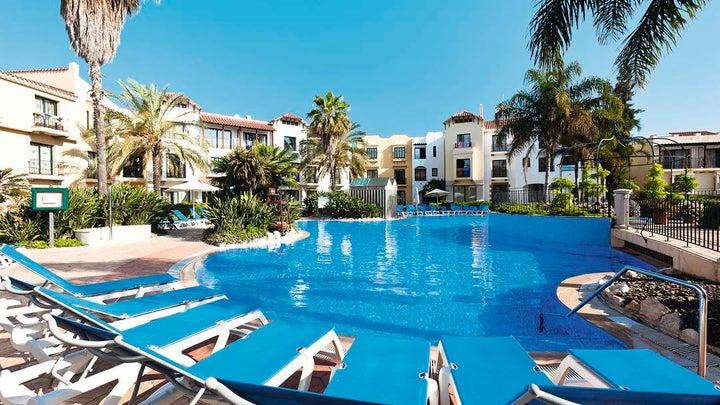 PortAventura Hotel & Theme Park in PortAventura, Costa Dorada, Spain