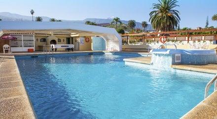 Last Minute Full Board Holidays to Tenerife