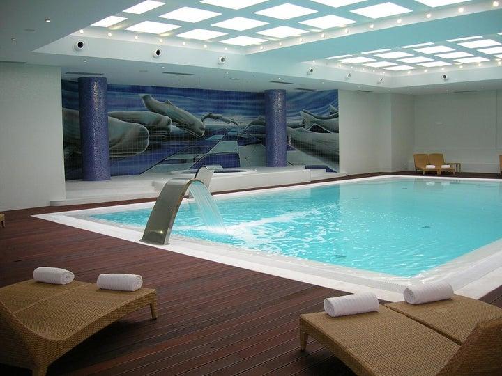 Melia Madeira Mare Resort & Spa Image 35