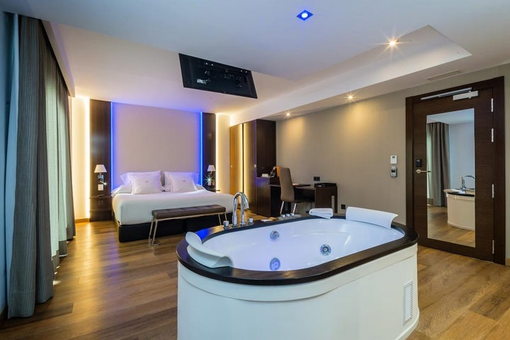 MB Boutique Hotel in Nerja, Costa del Sol, Spain