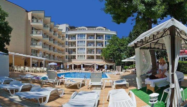 Karlovo in Sunny Beach, Bulgaria