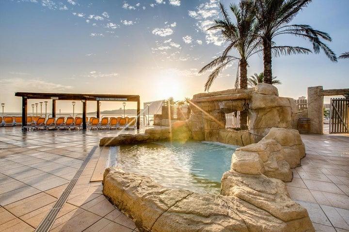 Sunny Coast Resort & Spa in St Paul's Bay, Malta