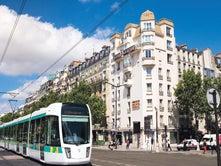 Inter-Hotel Paris Porte d'Orléans Acropole