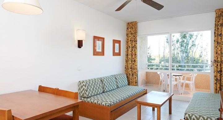 Club Cala Romani Family Room