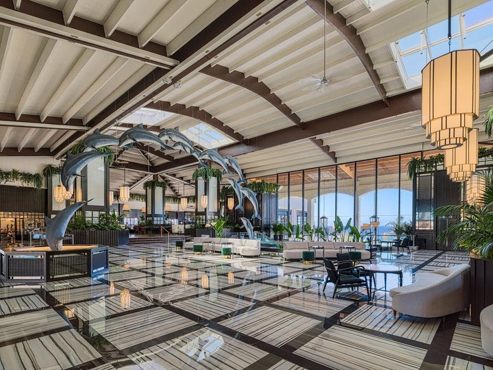 H10 Rubicon Palace Hotel Image 35