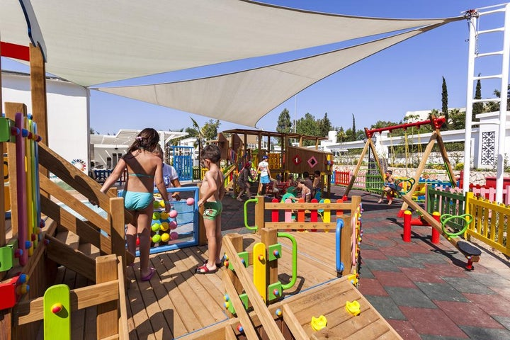 Karmir Resort And Spa Image 37