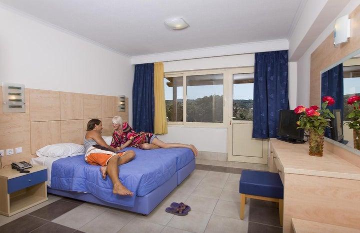 Eurovillage Achilleas Hotel Image 12