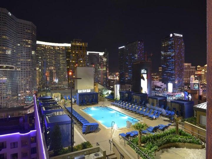 Polo Towers by Diamond Resorts in Las Vegas, Nevada, USA