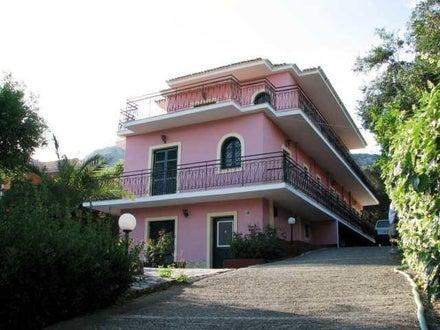 Elena Apartments in Paleokastritsa, Corfu, Greek Islands