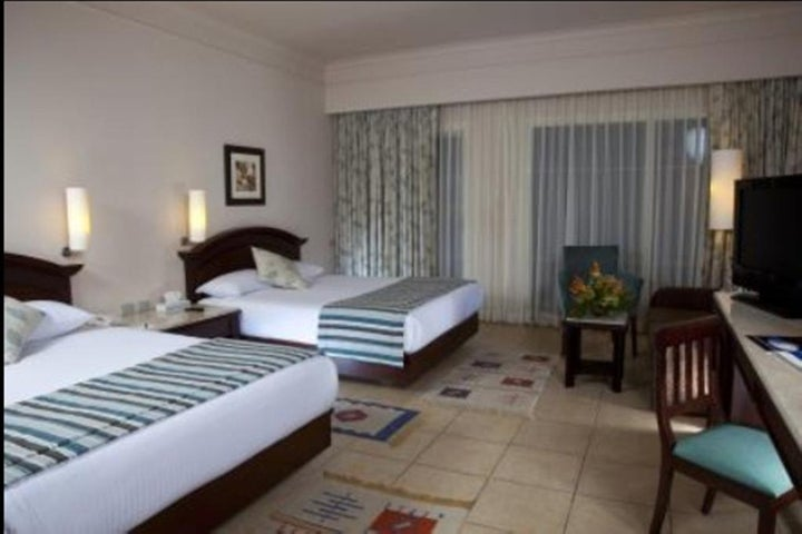 Coral Beach Rotana Resort - Hurghada Image 27