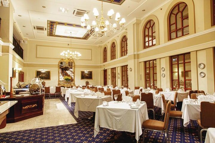 The Victoria Hotel Image 13