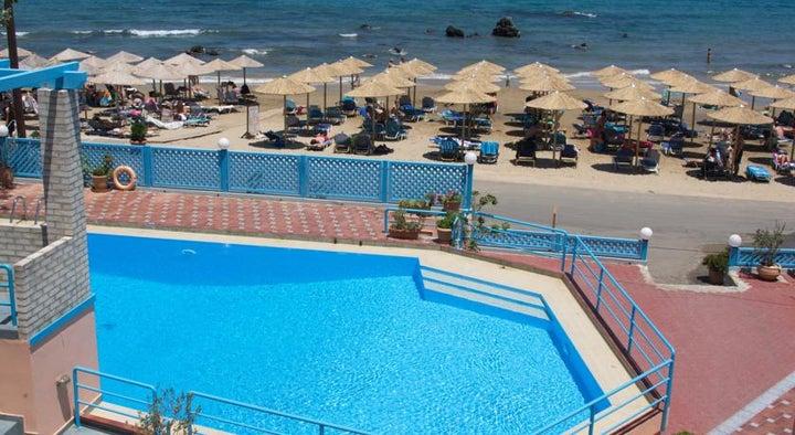 Fereniki Hotel Image 2