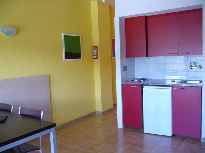 Medplaya Aparthotel San Eloy Image 17
