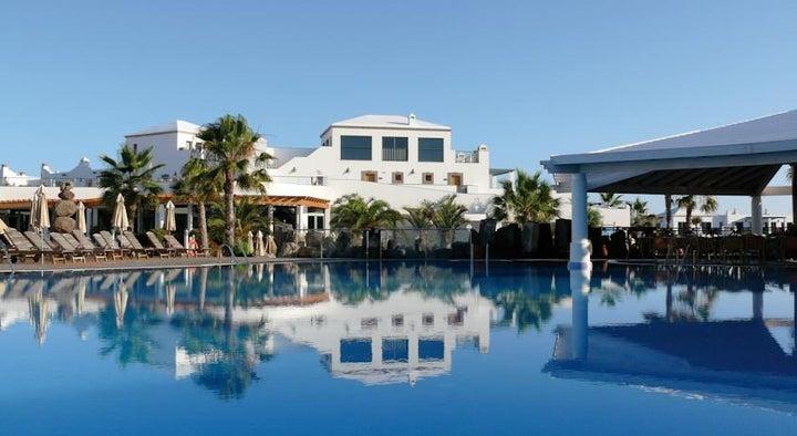 Las Marismas de Corralejo Apartments in Corralejo, Fuerteventura, Canary Islands