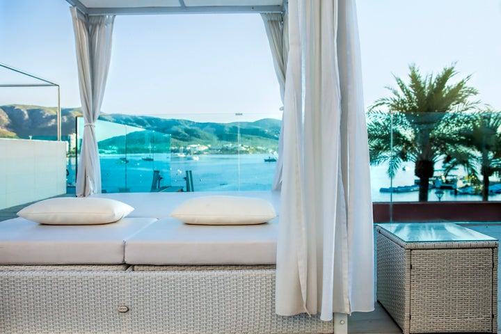 Comodoro Playa Hotel Image 5