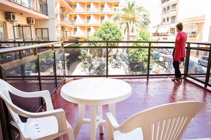 Camposol Hotel Image 17