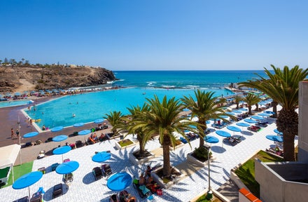 Monarch Holidays Canary Islands