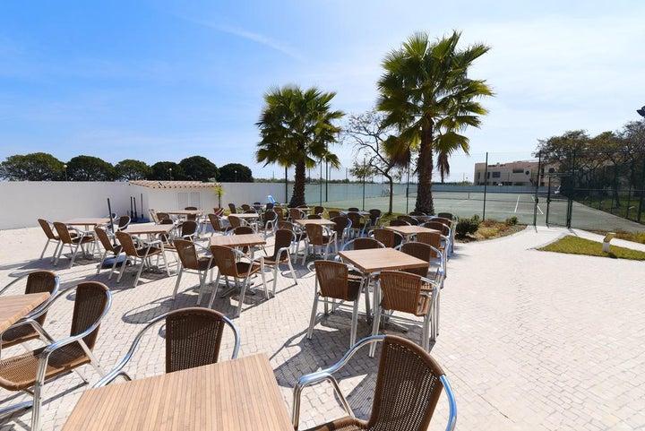 Praia da Lota Resort - Apartments Image 22