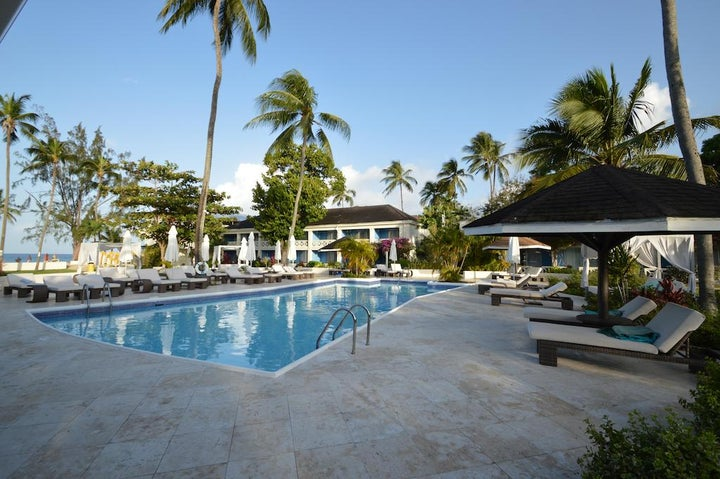 Discovery Bay by Rex Resorts in St James, Barbados