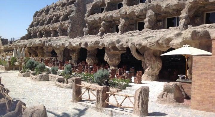 Caves Beach Resort Hurghada Image 14