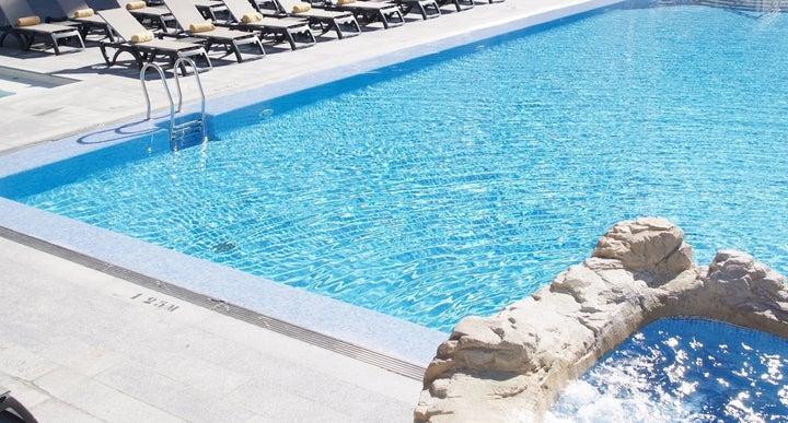 Sandos Monaco Beach Hotel And Spa Holidays