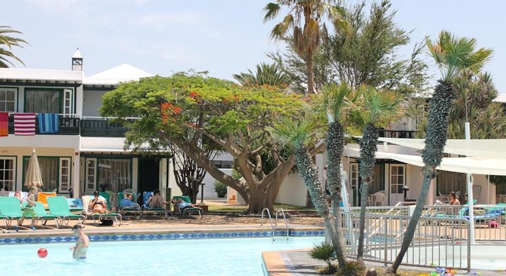 Barcarola Club Apartments Image 9