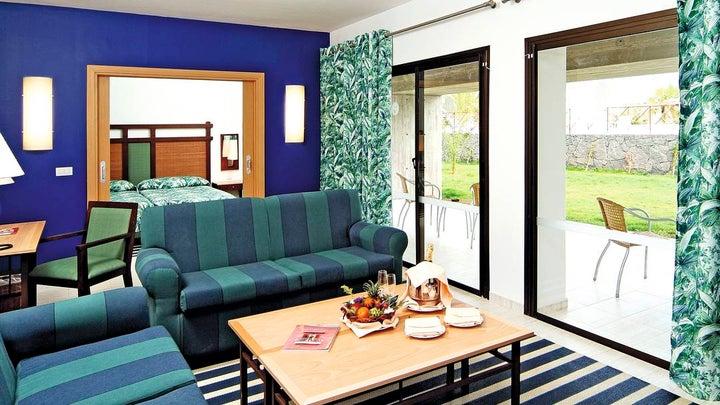 Costa Calero Talaso & Spa Hotel Image 6
